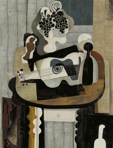 Cubism and the Mystery of Self